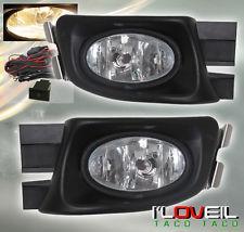 ACURA TL FOG LIGHT KIT Extreme Parts - 2006 acura tl fog lights